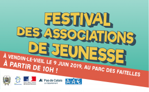 Festival des associations de jeunesse