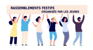 PDF sur les rassemblements festifs organisés par les jeunes