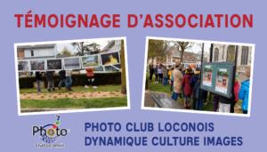 témoignage d'association Club Loconois
